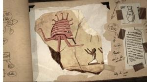Kraang Egypte