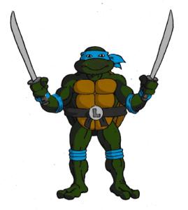Leonardo 1987
