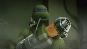 322 - Donatello VS CreepWeed