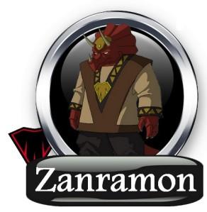 Zanramon 2k3