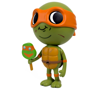 Lil' Mikey Mondo 2015