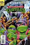 Archie Comics #64 Tortues Ninja Turtles TMNT