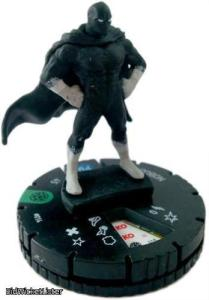 HeroClix #014 Nobody Mirage Comics 2016 Tortues Ninja Turtles TMNT
