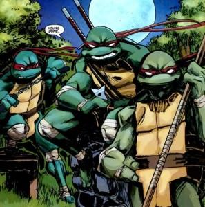 idw-tmnt-4-5-michelangelo-leonardo-donatello-tortues-ninja-turtles-tmnt